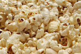 Popcorn Preschool Theme