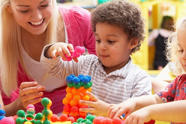 A well planned preschool tour will increase your enrollment efforts!