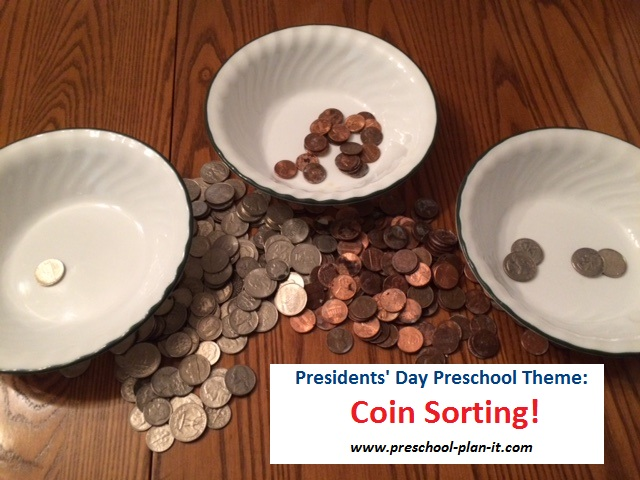 Presidents Day Theme for Preschool