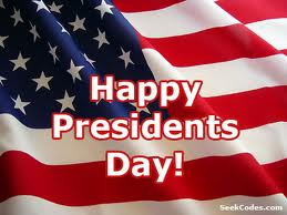 Presidents' Day Theme