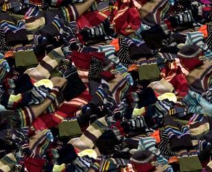 Clothes Preschool Theme Sock Games