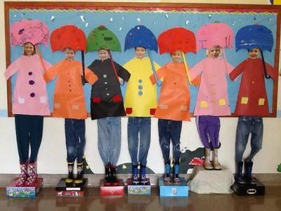 Bulletin Board Ideas For Preschool Classroom Teachers