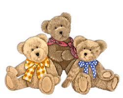 Teddy Bears Theme for Preschool