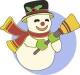 Winter Preschool Theme