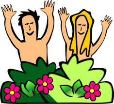 Adam and Eve Theme