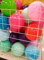 Preschool Balls Theme