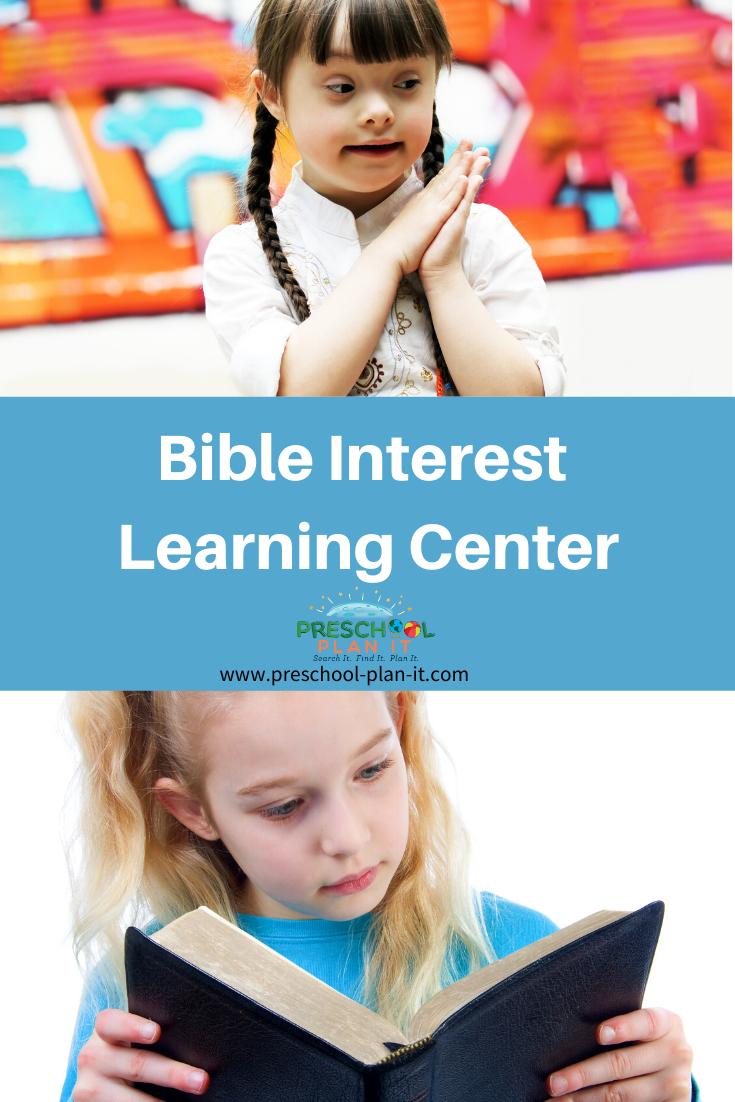 Bible Interest Learning Center