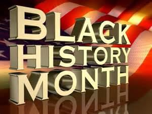Black History Preschool Theme