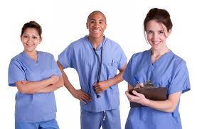 Nurses Preschool Theme