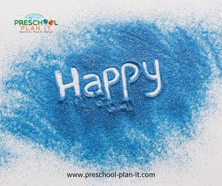 Creation Day 5 Preschool Theme Writing
