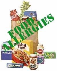 Preschool Food Allergies