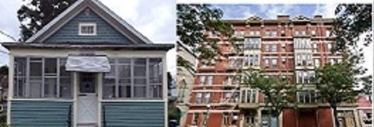 Houses and Homes Preschool Theme