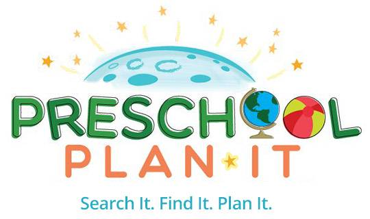 140+ Preschool Themes with over 4,000 Activities!