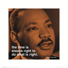 Martin Luther King Jr., Day Theme