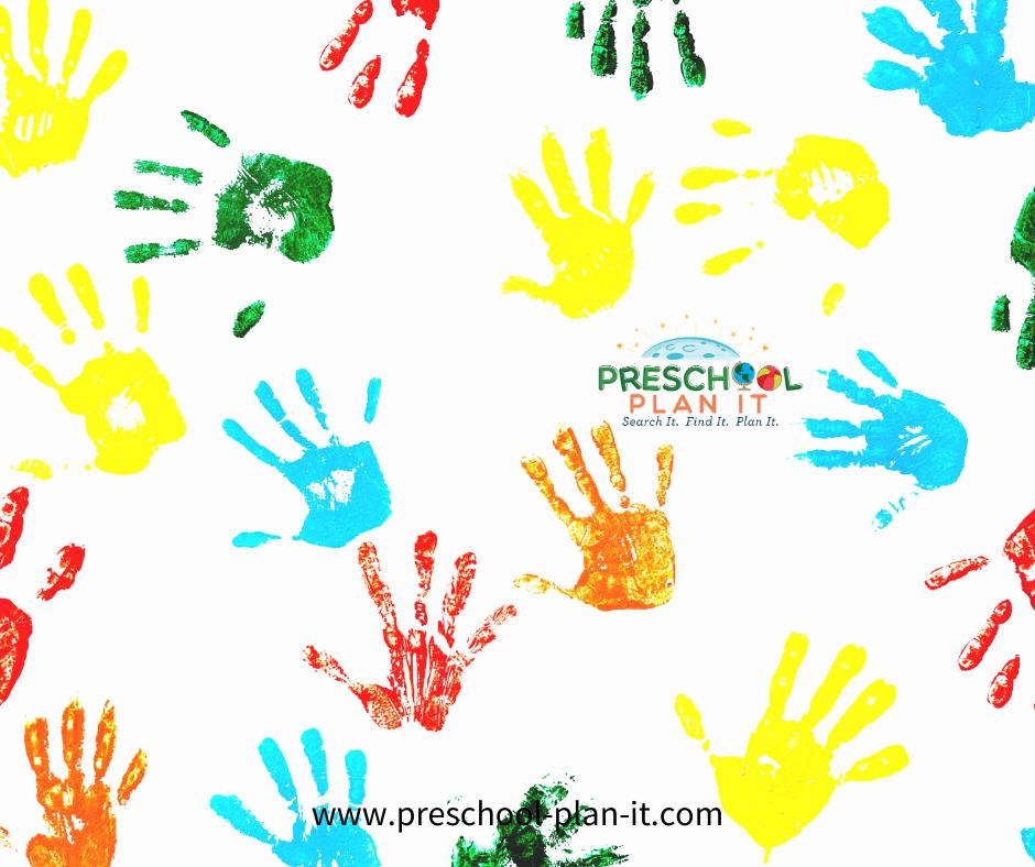 100th Day of Preschool Art Activity