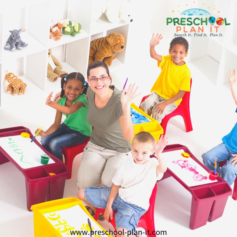 4 Key Components to a Preschool Tour