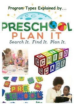 Learn the differences in directing various preschool program types.