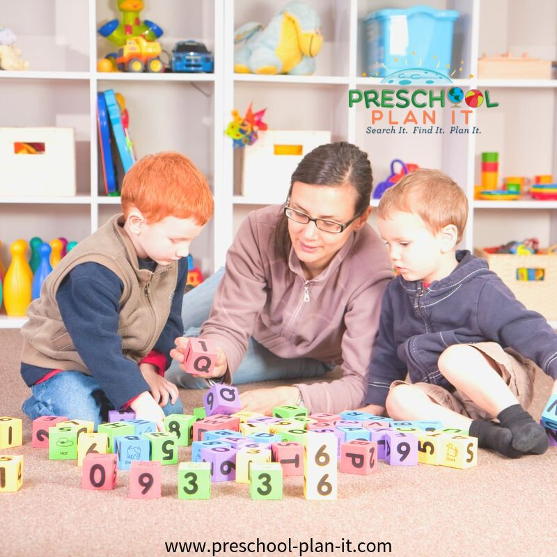 Directing Preschool Staff