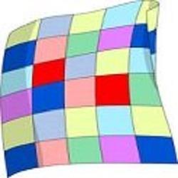 Quilt Preschool Theme