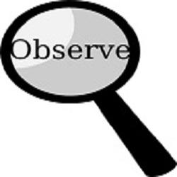 Student Volunteer Observations - Tips & Ideas for your Preschool Program