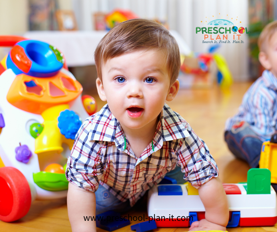 Development Milestones for Toddlers