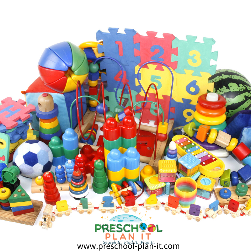 Product Recalls in the Preschool Classroom